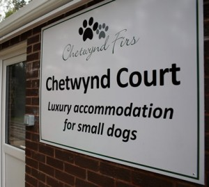 kennels for small dogs telford shropshire